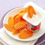Cottage Cheese & Carrots