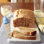 Protein-Packed Zucchini Bread