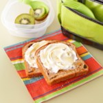 Cinnamon Swirl Bread with Cream Cheese