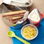 Healthy Toast & Jam
