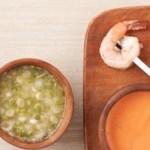 Ginger-Wasabi Sauce