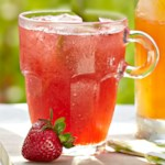 Virgin Strawberry Moscow Mule