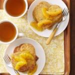 Pumpkin-Ricotta Pancakes