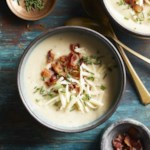 Instant-Pot Potato Soup