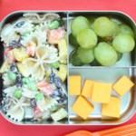 Confetti Pasta Bento Box
