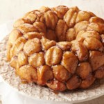 Cherry-Walnut Stuffed Monkey Bread