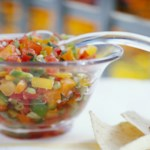 Three Tomato Salsa