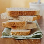 Four-Grain Bread - Duplicate