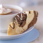 Coffee 'n' Cream Biscotti