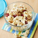 Cran-Walnut Kettle Corn