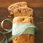 Cranberry-Almond Bread