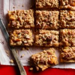 Miso Apple Bars