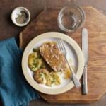 Pressure-Cooker Meatloaf & Potatoes