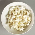Parmesan Microwave Popcorn