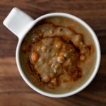 Lentil Soup with Spicy Sizzle