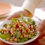 Radish & Tomato Salad