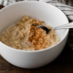 Quick-Cooking Oats