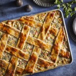 Slab Chicken Potpie