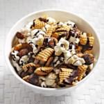 Popcorn Crunch Mix
