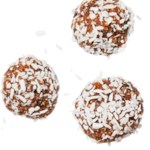 Fruit Energy Balls