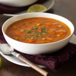 Southwestern Sweet Potato Stew