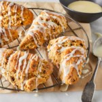 Irish Soda Bread Scones