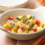 Skillet Zucchini & Summer Squash