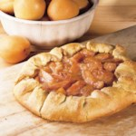 Country Apricot Tart