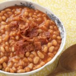 Baked Navy Beans
