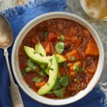 Slow-Cooker Vegan Chili