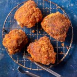 Southern-Style Oven-Fried Chicken
