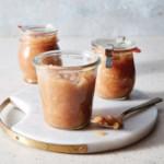 Slow-Cooker Maple, Cinnamon, Apple & Pear Sauce