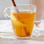 Pumpkin-Spice Hot Toddy