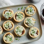 3-Ingredient Blue Cheese & Fig Bites