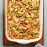 Chipotle Ranch Chicken Casserole