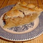 recipe: mock apple pie v [33]