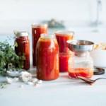 No-Peel Slow-Cooker Marinara Sauce