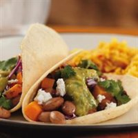 Plan a vegetarian Cinco de Mayo feast