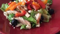 Mediterranean Chicken Salad Recipe Allrecipes Com