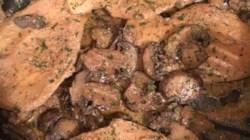 Paprika Chicken with Mushrooms Recipe - Allrecipes.com