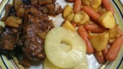 Tropical Grilled Pork Chops Recipe - Allrecipes.com