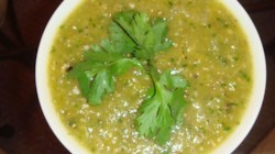 Tomatillo Recipes Vegetarian Indian