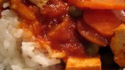 Coconut Tofu Keema Recipe - Allrecipes.com