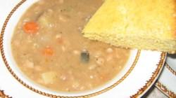Grandma B's Bean Soup Recipe - Allrecipes.com