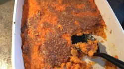 Gourmet Sweet Potato Classic Recipe - Allrecipes.com