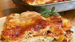 Johnsonville® Italian Sausage Lasagna Recipe - Allrecipes.com