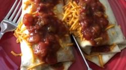 Addictive Sweet Potato Burritos Recipe - Allrecipes.com