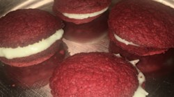 Dawn's Easy Red Velvet Sandwich Cookies Recipe - Allrecipes.com