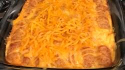 Ham and Cheese Omelet Casserole Recipe - Allrecipes.com