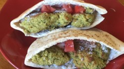 Sean's Falafel and Cucumber Sauce Recipe - Allrecipes.com